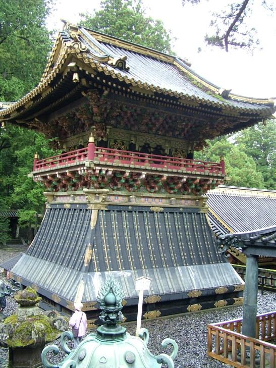 DSCF5397 Tosho-gu Shrine