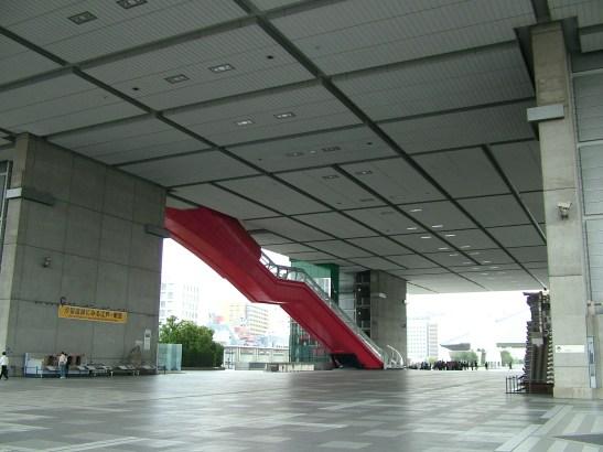 DSCF5647 Edo-Tokyo Museum