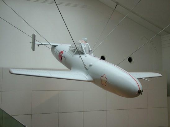 DSCF7142 Yushukan Miltary Museum