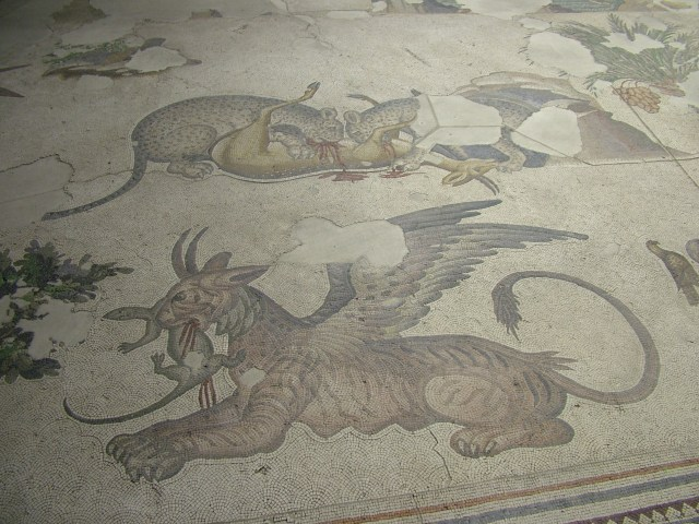 DSCF1499 Mosaic Museum