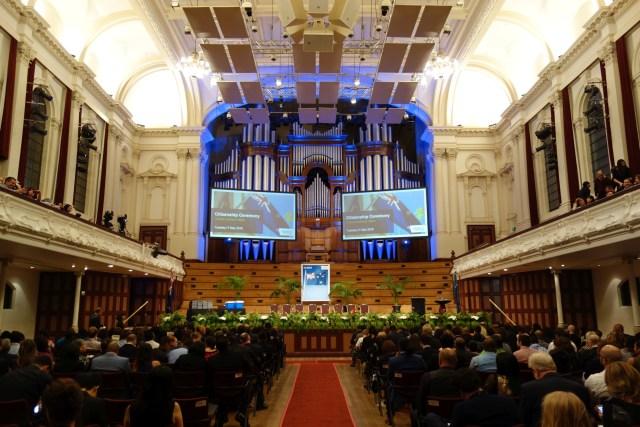 DSC03754 Auckland Town Hall