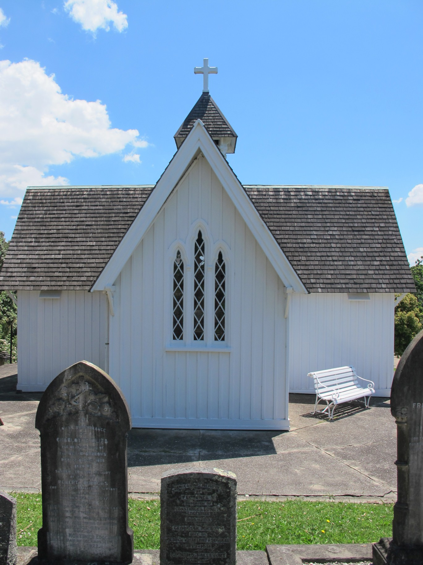 Auckland Churches – jontynz