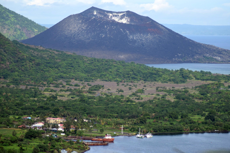 Rabaul - Wikiwand