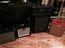 Rock session guitar tracks. Online custom guitar recording, rock guitarist for session work.