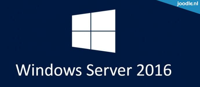 How to install Windows Server 2016 On OVH, Kimsufi or SoYouStart servers