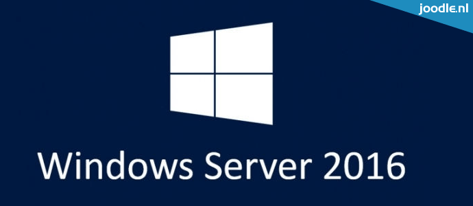 Install windows server 2016 on kimsufi, ovh or soyoustart