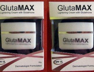 2 Glutamax Lightening cream New