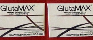 2 Glutamax capsules new