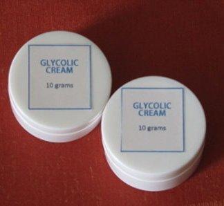 2 Glycolic cream new