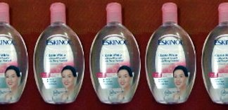 5 Eskinol Original Facial Cleanser new