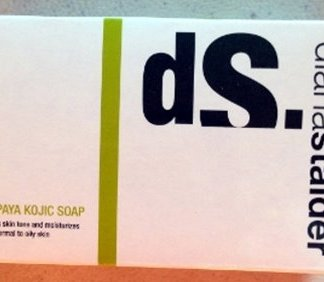 50 DS Papaya Kojic soap new