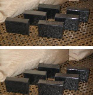 Black soaps new