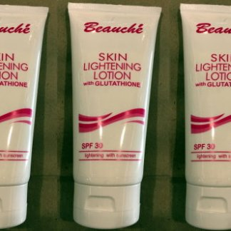 beauche skin lightening lotion new