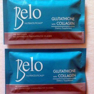 belo capsules new new