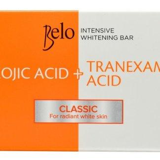 belo tranexamic classic soap