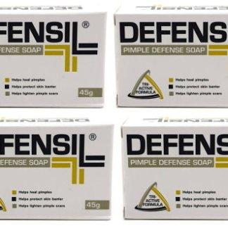 defensil 2