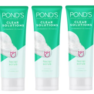 ponds clear 2