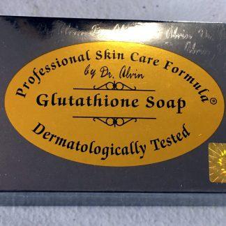 pscf gluta soaps