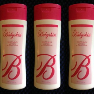 rdl baby skin lotion new