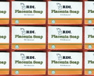 rdl placenta soaps new