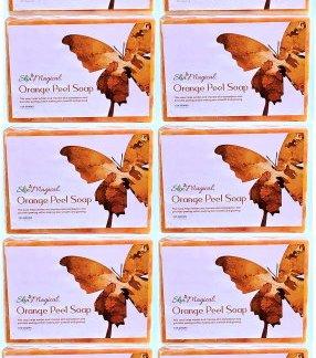 skin magical orange peel soaps 2