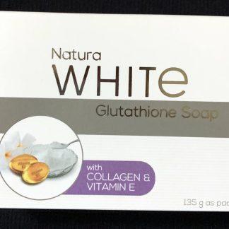 uno gluta soap