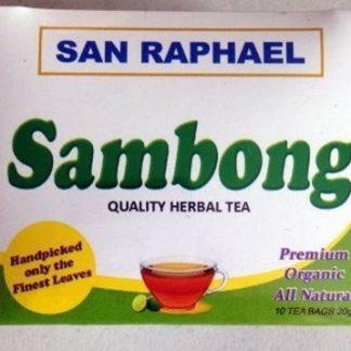 20 Boxes Sambong Blumea Balsamifera new