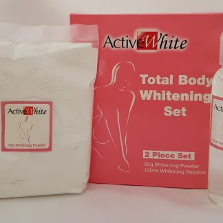 active white set