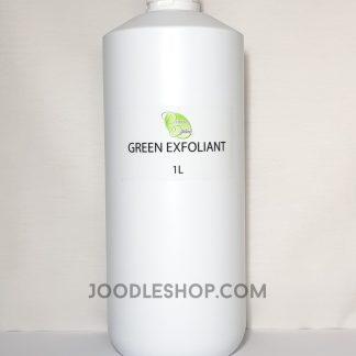 2 green exf