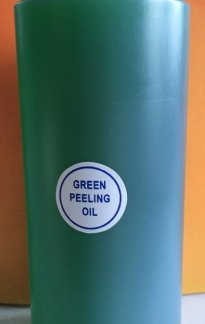 Green Peeling Oil Big 1 Liter resize