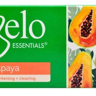 belo papaya soaps 135g