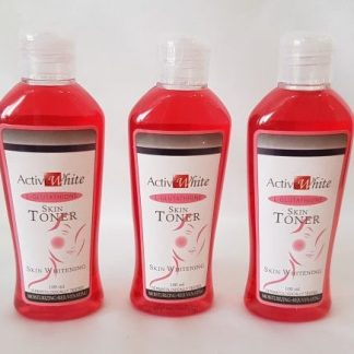 active white toner 3