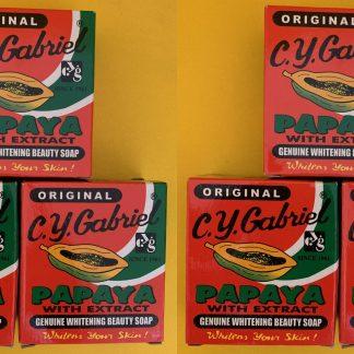 cy gabriel papaya