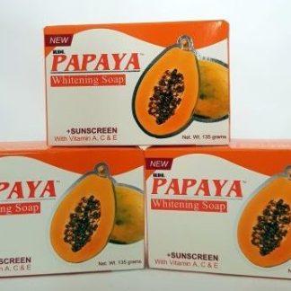 rdl papaya soaps 1