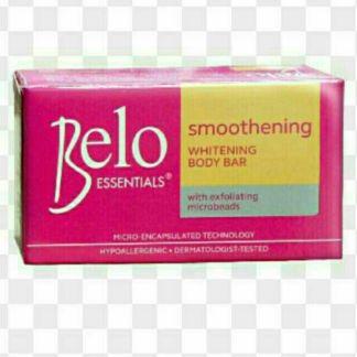 Belo Smoothening Soap