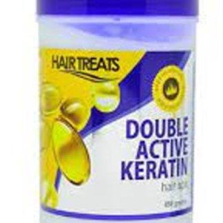 hair treats keratine