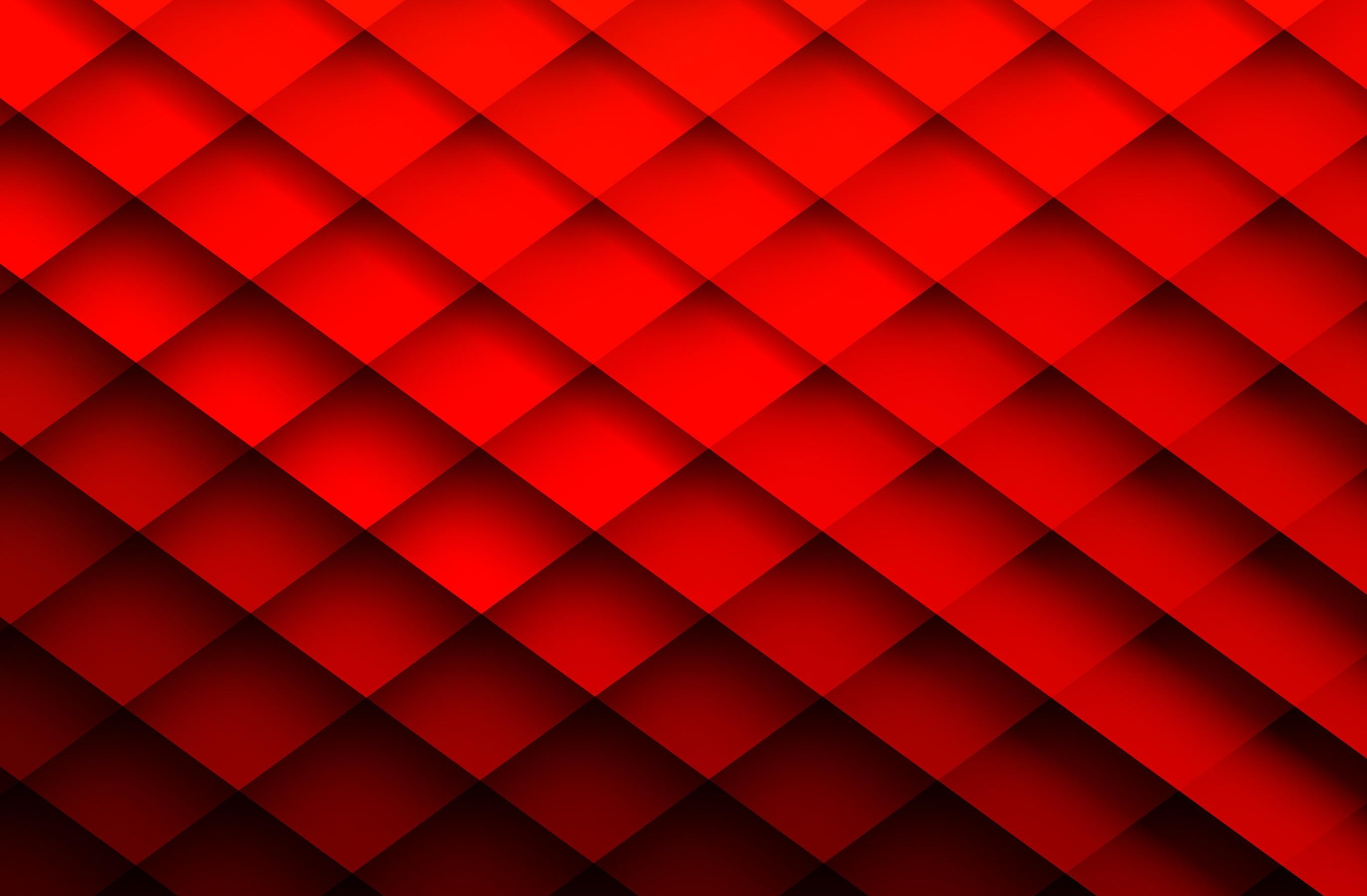 free photo red nature