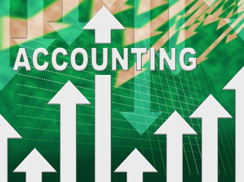 small resolution of accounting graph shows paying taxes and accounts graph graphic forecast diagram
