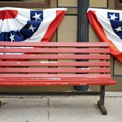American Flag Chair High Target Free Photo Flags Identity Object Furniture
