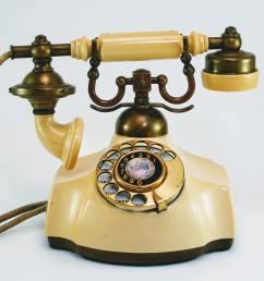 antique phone [ 3000 x 2000 Pixel ]