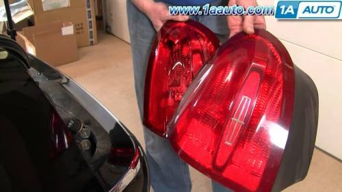 small resolution of auto taillight