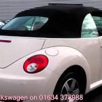 Free Photo Beige Volkswagen Beetle Asphalt Beetle Car Free Download Jooinn