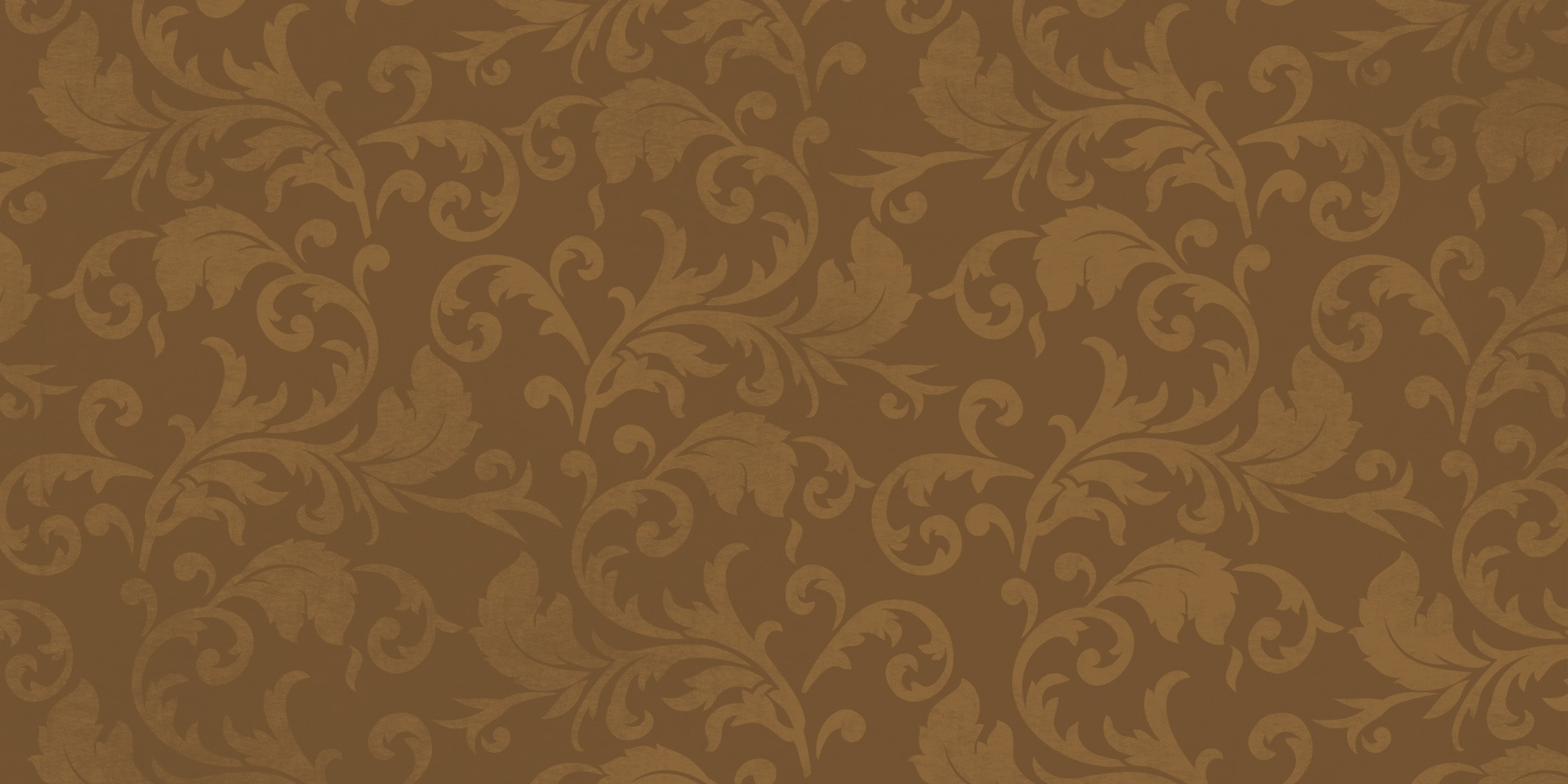 Free photo Brown Floral Background  Page Ornate