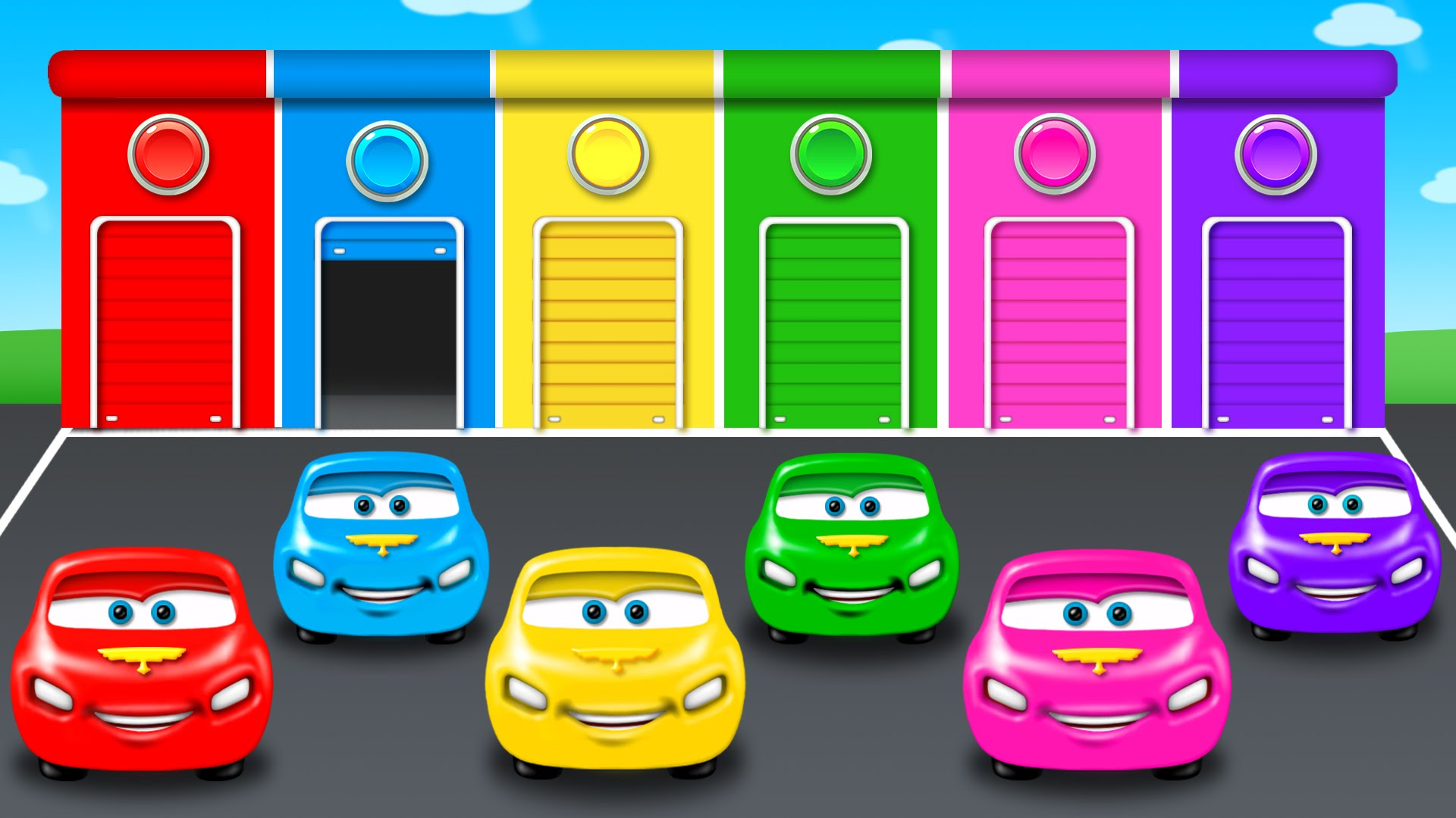Free Photo Colorful Toy Car