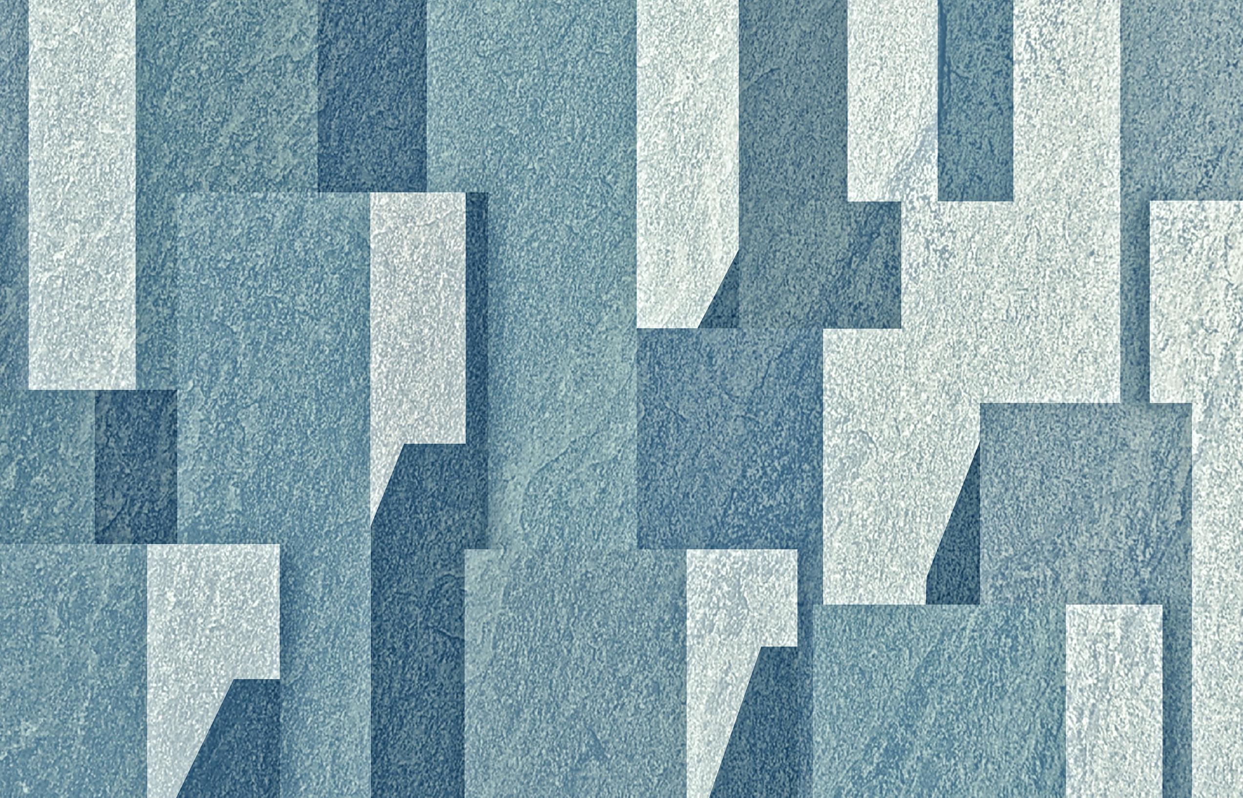 Blank Brick Wall Template