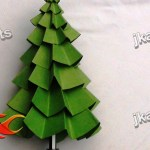 Free Photo Craft Christmas Tree Card Christmas Craft Free Download Jooinn