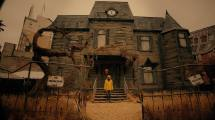 Inside Scary Haunted Houses