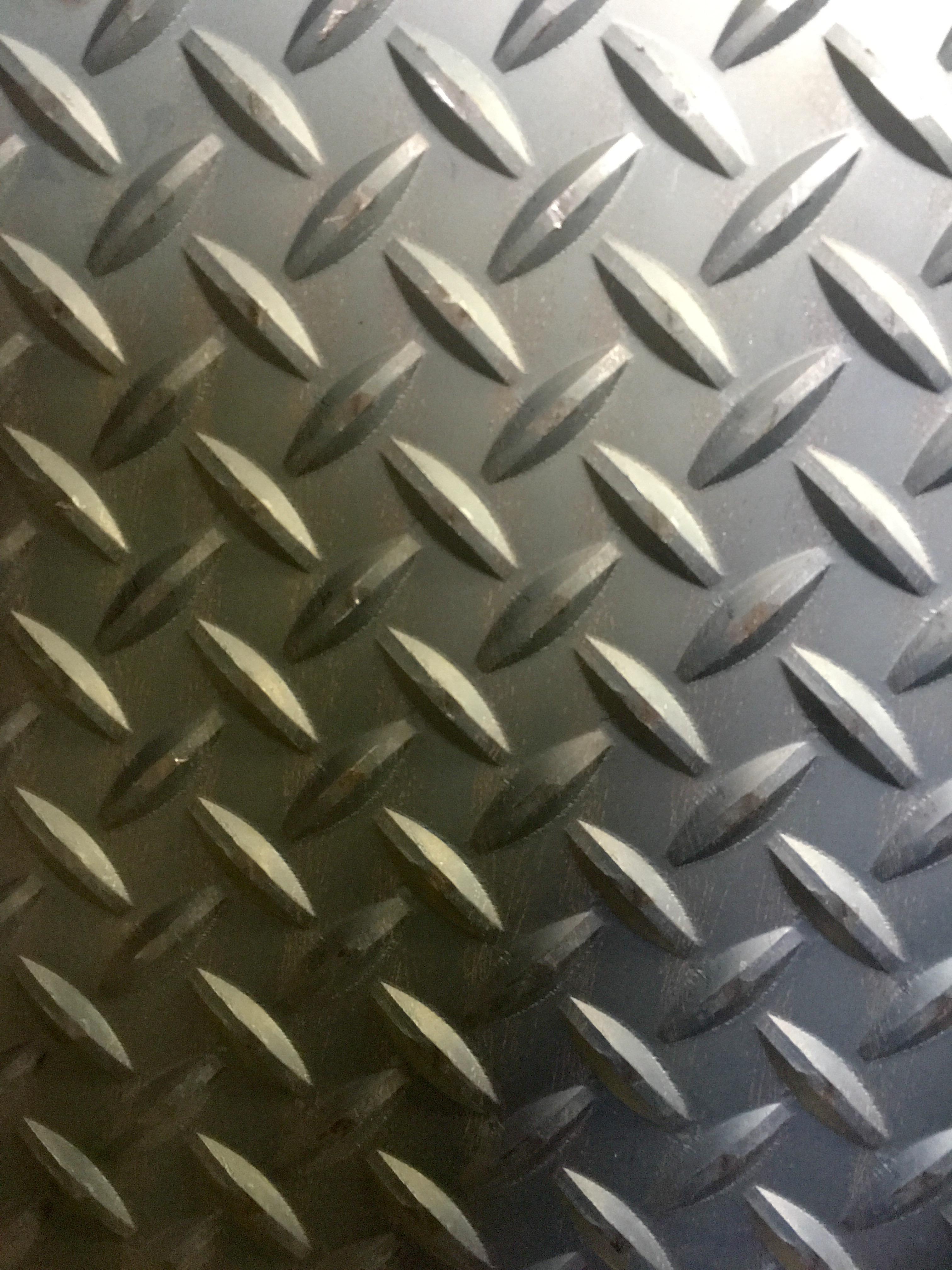 Human Fall Flat Wallpaper Free Photo Metal Plate Screw Screws Scratched Free