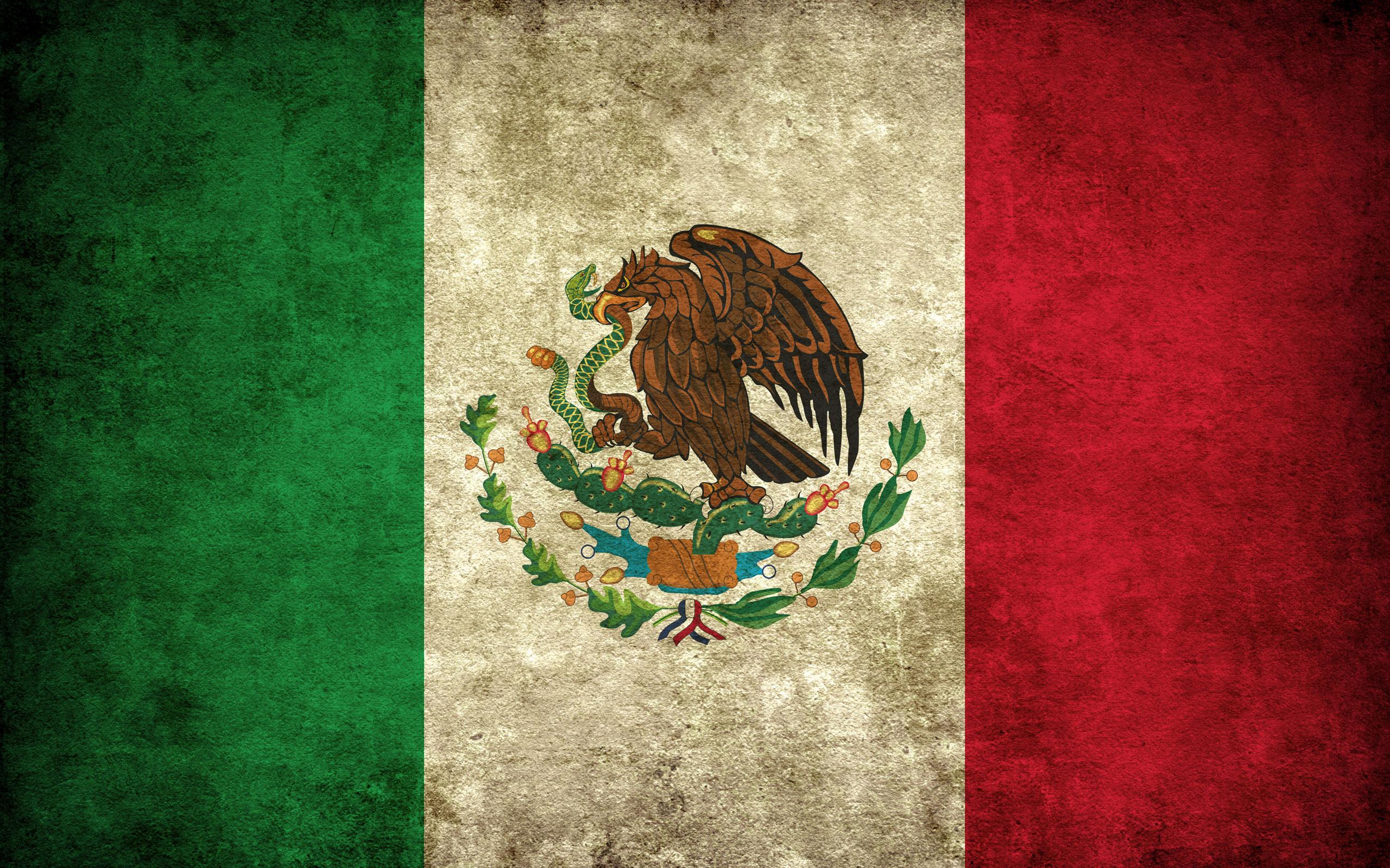 Fall Bird Wallpaper Free Photo Mexico Grunge Flag Aged Retro Nation