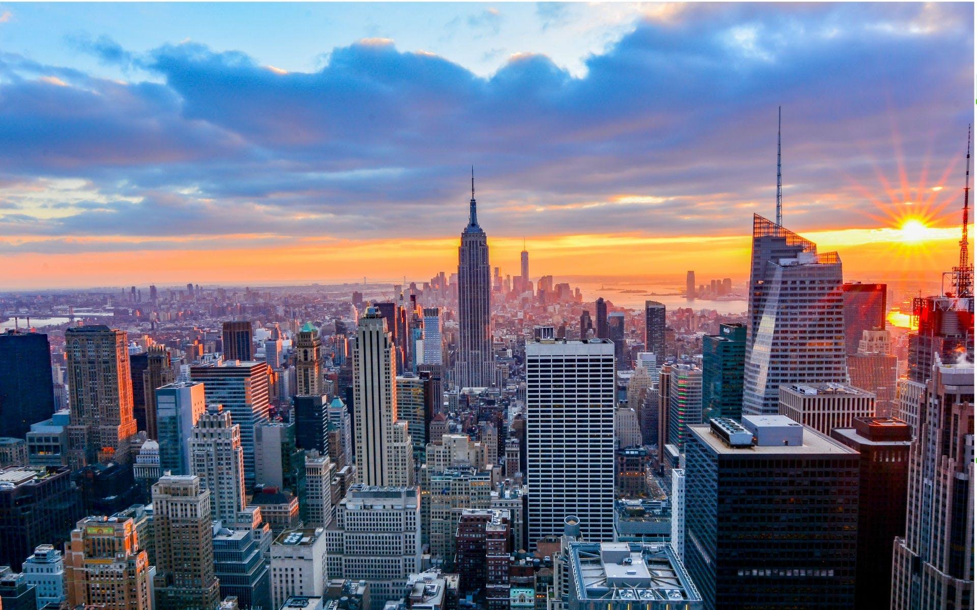 Free Photo New York